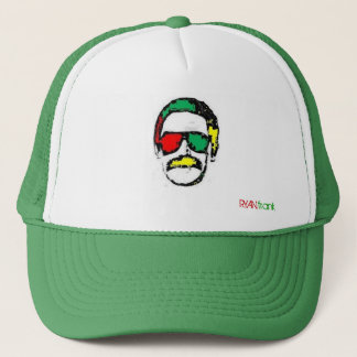 RaSTA FraNK Trucker Hat