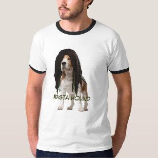 Rasta Hound T-Shirt