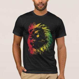 Rasta Lion 2 T-Shirt