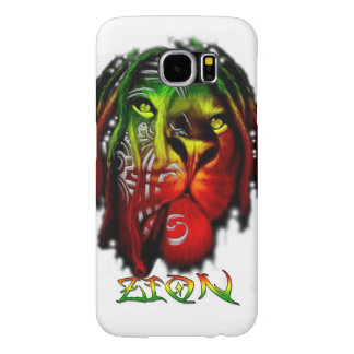 Rasta Lion Phone case
