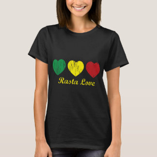 Rasta Love T-Shirt