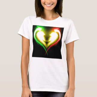 rasta luv T-Shirt