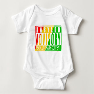 RASTA Reggae Baby Bodysuit