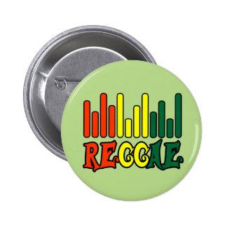 rasta reggae graffiti flag 2 inch round button