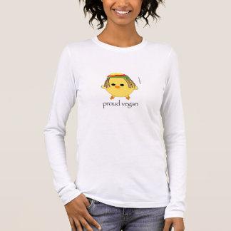 Rasta Soychick Proud Vegan T-Shirt