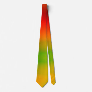 Rasta Splash of Color Tie