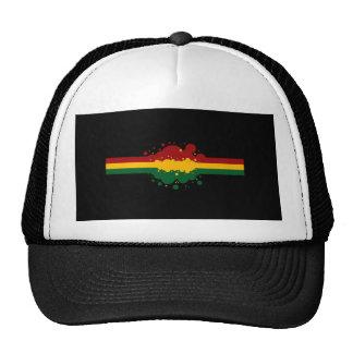 Rasta Vibe Hat