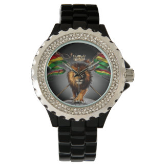 RASTA WATCH