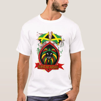 Rastafaria T-Shirt