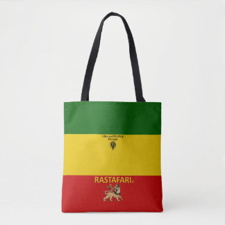 Rastafarian Fashion Bag for Her