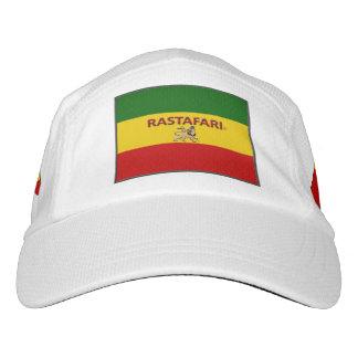 Rastafarian's Colors Flag Hat