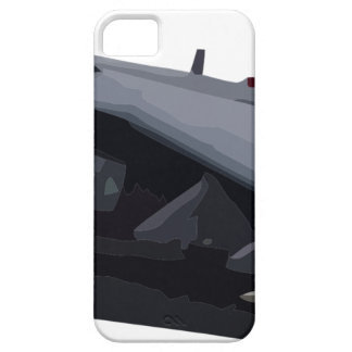'Rasty_11_Fright'_WH01_Atsugi_route_4_depature(1st iPhone 5 Case