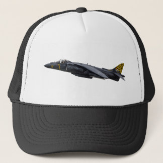 'Rasty_11_Fright'_WH01_Atsugi_route_4_depature(1st Trucker Hat