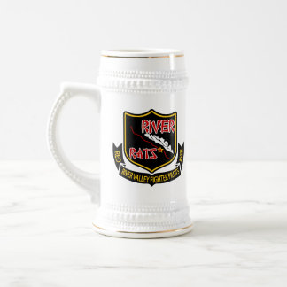 RAT A-10 Beer Stein  - (light color)