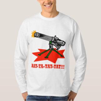 Rat A Tat Tat T-Shirt