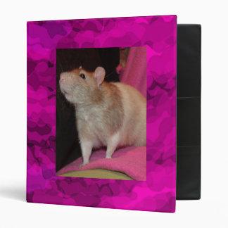 rat avery binder