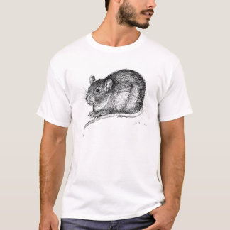 """Rat"" by WS T-Shirt"