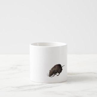 Rat Espresso Cup