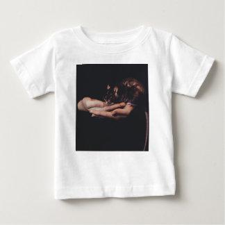 Rat in hand... baby T-Shirt