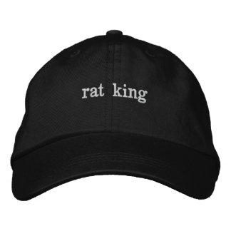 Rat King Hat