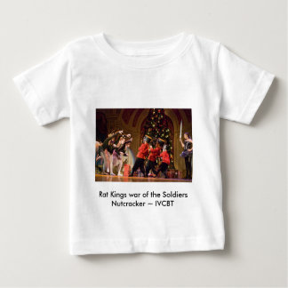 Rat Kings war of the Soldiers T-shirt