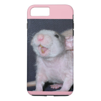 Rat Phone Case