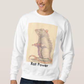 Rat Power Sweatshirt