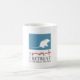 Rat Retreat Mug