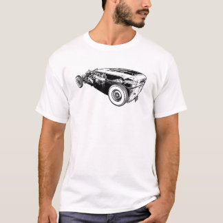 Rat Rod 2 T-Shirt