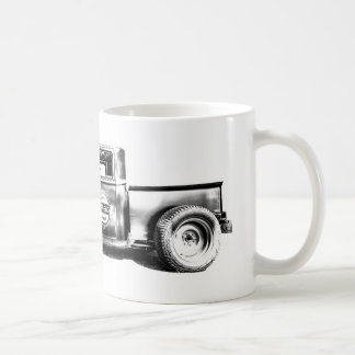 Rat Rod Coffee Cup