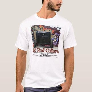 Rat Rod Culture T-Shirt