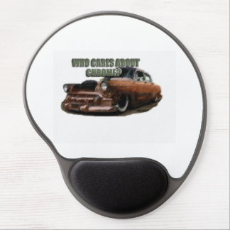 Rat Rod mouse pad