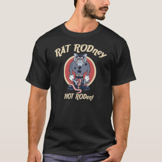 rat-rodney1-DKT T-Shirt