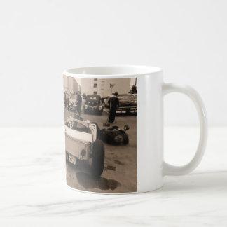 Rat Rods Coffee Mug