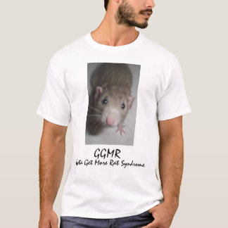 Rat Syndrome? T-Shirt