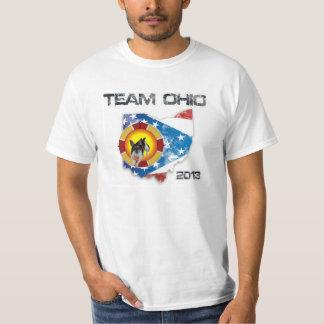 "Rat Terrier ""Charm"" T-shirt"
