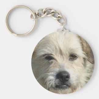 Rat Terrier Keychain
