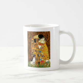 Rat Terrier - The Kiss Mugs