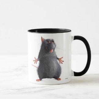 Ratatouille Remy's father Disney Mug