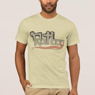 Ratboy Logo T-Shirt