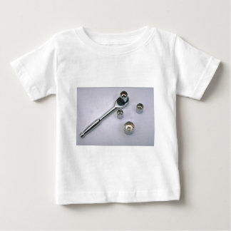 Ratchet and three sockets baby T-Shirt