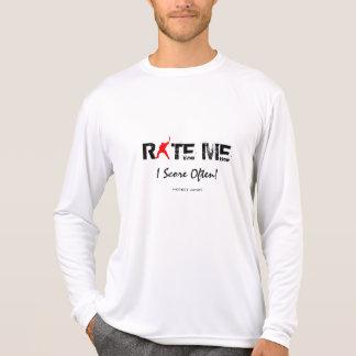 RATE ME T-Shirt