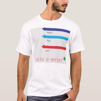 Rate o meter T-Shirt