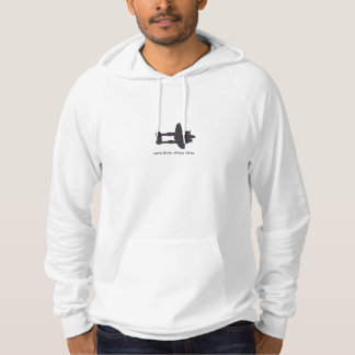 Rated R Fight Cancer Hoodie