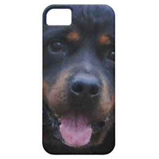 Rath Rottweiler Case For The iPhone 5