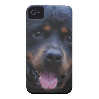 Rath Rottweiler iPhone 4 Case-Mate Cases