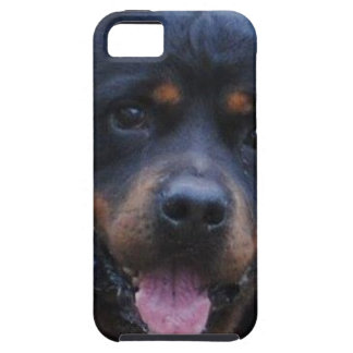 Rath Rottweiler iPhone 5 Covers