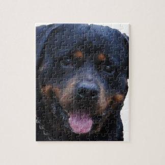 Rath Rottweiler Jigsaw Puzzle