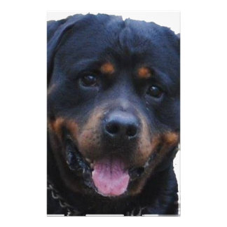 Rath Rottweiler Stationery