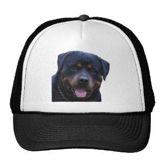 Rath Rottweiler Trucker Hat